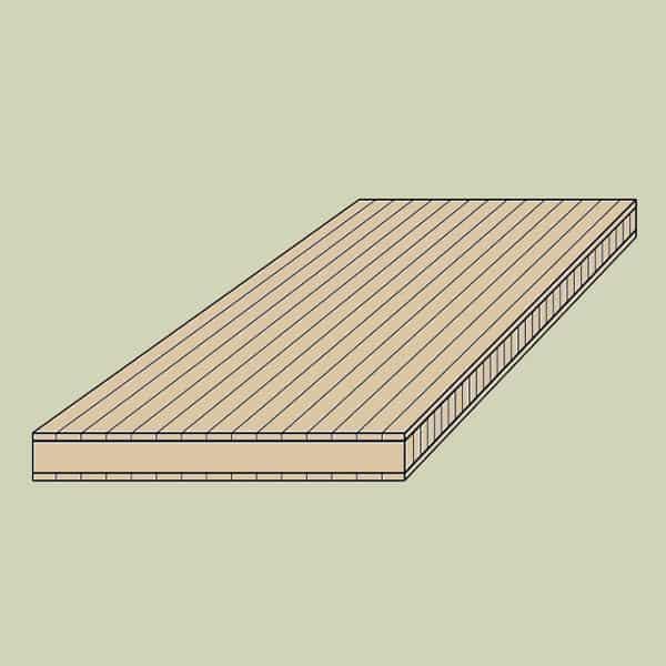 bambusplatte 16mm skizze