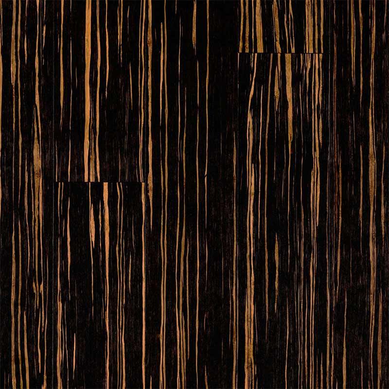 bambeau tigre negro