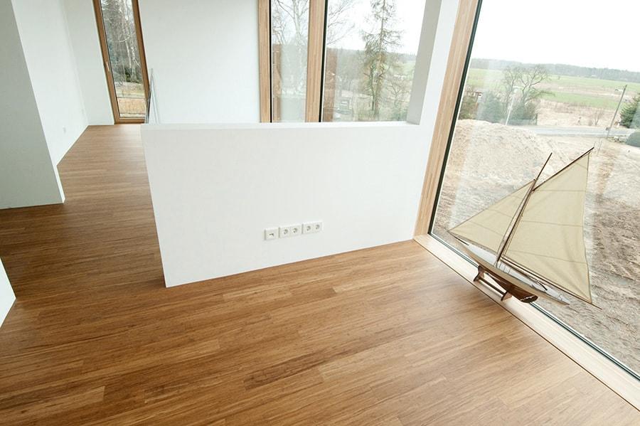 bambusparkett 2 schichtstab bamboo supreme density karamell ge lt bambus komfort. Black Bedroom Furniture Sets. Home Design Ideas