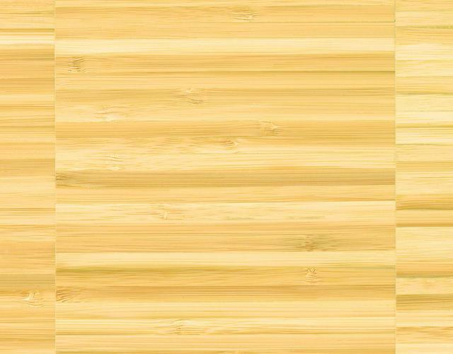 industrieparkett bambus natur