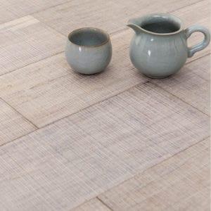 Bambusparkett Solida Marble White