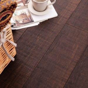 Bambusparkett Solida Topaz Brown