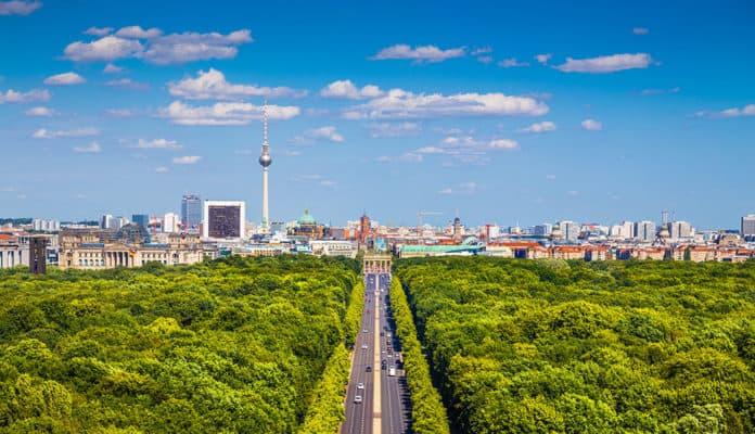 Parkett Berlin