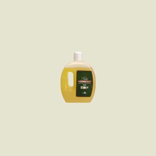 rubio monocoat soap parkett